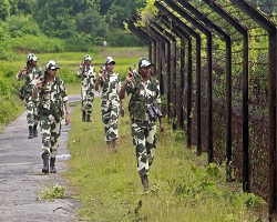 indian army defence women