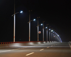 street-lights led