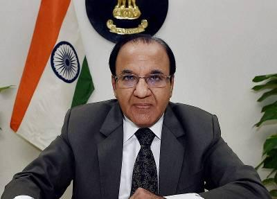 Achal Kumar Joti - New Chief Election Commissioner