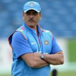 coach of Indian cricket team