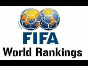 fifa Ranking indian football team