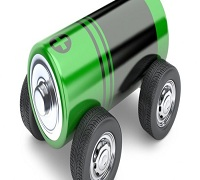 first Lithium Ion battery unit of India