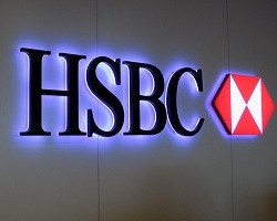 HSBC fined By US Federal Reserve