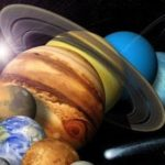 Important information on planets of Solar System