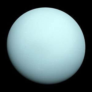 Uranus or Green Planet