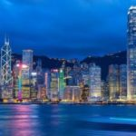 Hong Kong top city of World for international visits