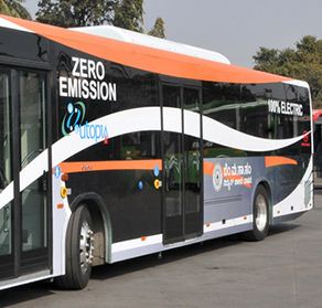 Mumbai to get battery-operated, eco-friendly BEST buses Soon