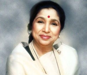 Asha Bhosle To be Honoured With Yash Chopra memorial award