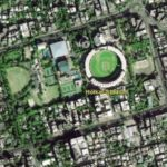 Cartosat-2 Satellite image