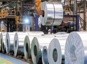 India becomes Worlds third largest producer of crude steel