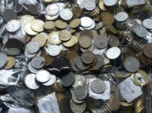 RBI To banks Accept coins of all denominations from public