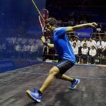 Saurav Ghosal Becomes India's highest ranked squash player