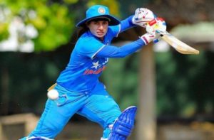 Mithali Raj New record - becomes most capped player