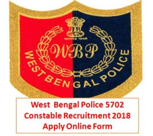 Wb-recruitment-2018-apply-online