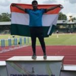 India at South Asian Junior Athletics Championships retain overall title winning 50 Medals