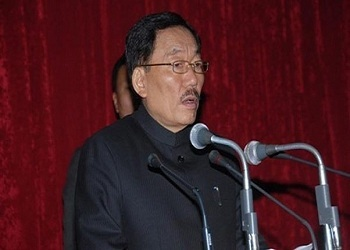 Pawan Chamling - Longest serving Chief Minister in India