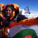 Mountaineer Sangeeta Bahl becomes oldest Indian woman to scale Mount Everest