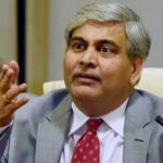 Shashank Manohar unopposed Elected as ICC Chairman for second term