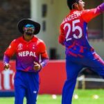 Nepal, Scotland, Netherlands and UAE included in ODI rankings list