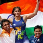 Vinesh Phogat Won Gold Medal