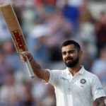 Virat Kohli is Highest run scorers in 2018