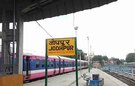 Jodhpur Railway Station of Rajasthan ranked as India's cleanest