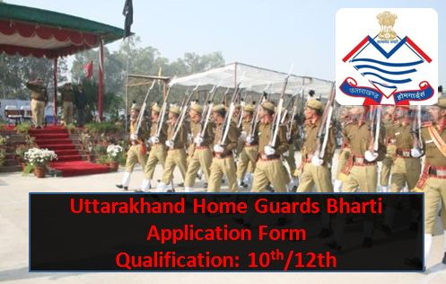 Uttarakhand Home Guard Recruitmen